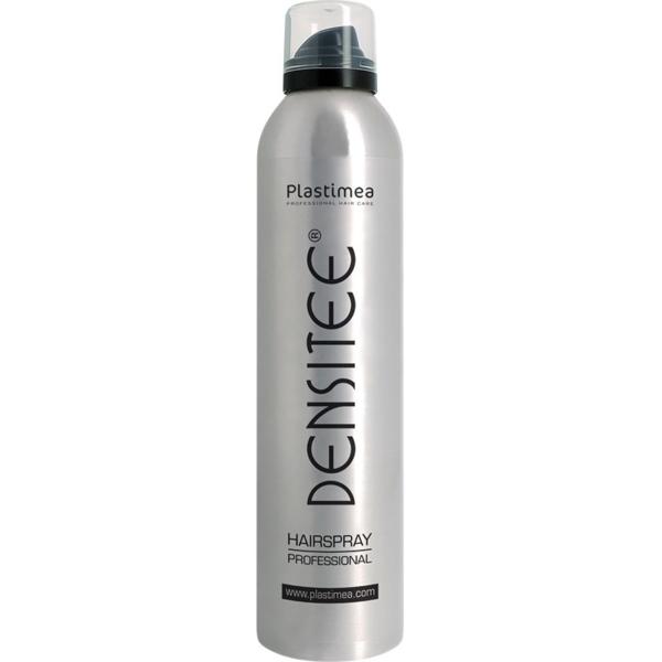 Spray fixant la poudre pour cheveux
